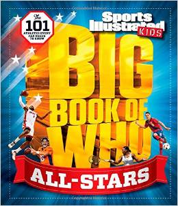 SI Kids Big Book of Who