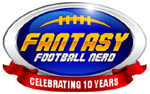 Fantasy Football Api Version 2 0 Of The Ffn Fantasy Football Api