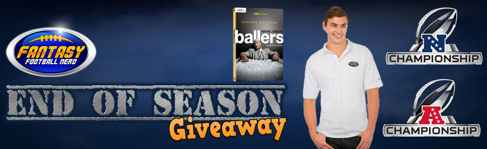 fantasy footballers giveaway fantasy football nerd end of season giveaway 7064