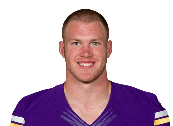 Kyle Rudolph Fantasy Football
