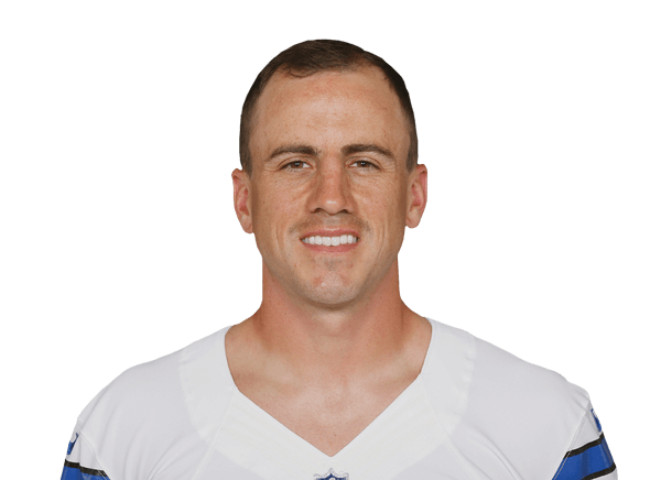 Dan Bailey Fantasy Football