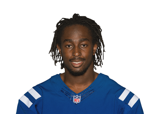 T.Y. Hilton Fantasy Football