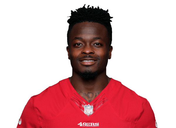 Marquise Goodwin Fantasy Football