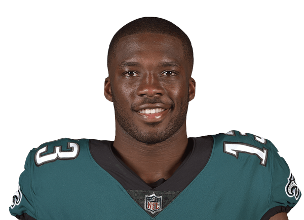 Nelson Agholor Fantasy Football