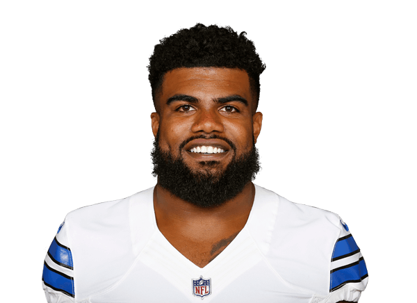 Ezekiel Elliott Fantasy Football