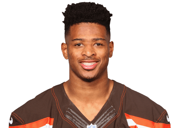 Rashard Higgins Fantasy Football