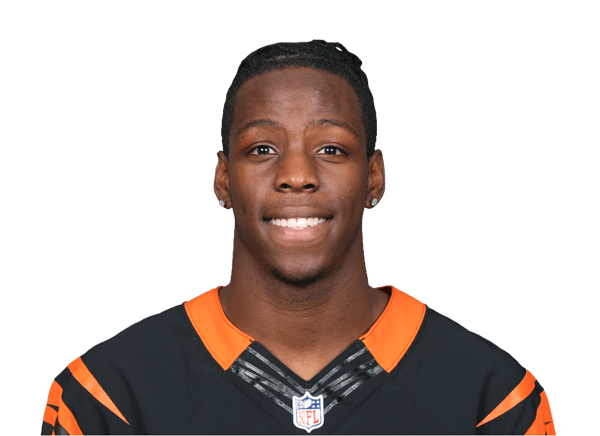John Ross Fantasy Football