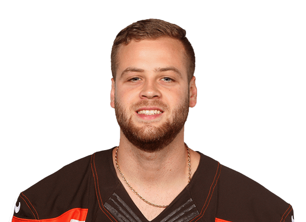 Zane Gonzalez Fantasy Football