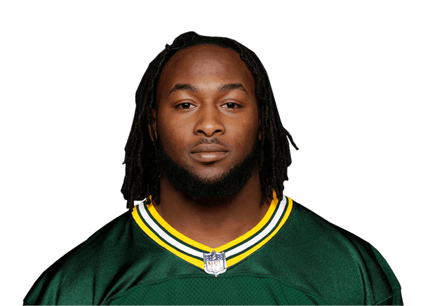 Aaron Jones Fantasy Football
