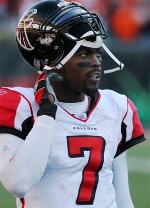 Michael Vick Fantasy Football