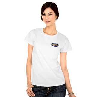 FFN Ladies T Shirt